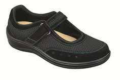 WOMEN'S BREATHABLE MESH MARY JANE - TWO-WAY-STRAP ORTHOPEDIC SHOES