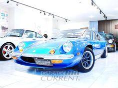Lotus Europa Special -