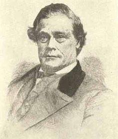 Owen lovejoy.   Conductor on the Underground Railroad