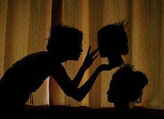 Doll Master II | Silhouettes.. | LaraJade | Flickr