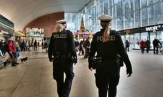 German government says 18 of 31 people identified by police as having played role in events were asylum seekers, but none suspected of sexual assault