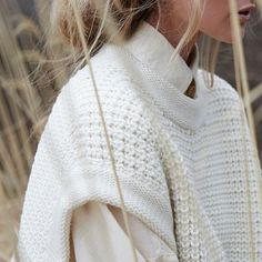 Knitwear Collection   Designer Blair Moore