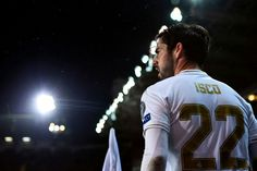 Isco Alarcon Real Madrid, Real Mardrid, Real Madrid 11, Stock Pictures, Stock Photos, Real Madrid Players, Soccer Stars, European Football, Image Collection