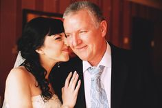 10 ways to include your dad in the wedding planning