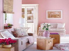 pastel bedroom colors - Google Search
