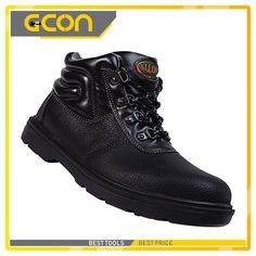 Upper: Split Leather, Toecap: 200J Impact carbon steel toe-cap, Insole: EVA, also known as (ethyl vinyl acetate), Outsole: Hi-Density PU (polyurethane), High-Quality Material Upper, Steel Toe Cap 200 Joules, Extreme Grip Sole, Puncture Resistant Upon Request, Quality Controlled, 6-month warranty on sole, Steel Toe, Joules, Hiking Boots, Cap, Leather, Stuff To Buy, Shoes, Fashion, Baseball Hat