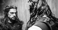 See rare and unpublished photos of WWE Superstar Roman Reigns.