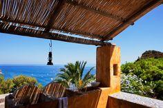 Casa Adriana oasis frente al Mediterráneo | Bohemian and Chic