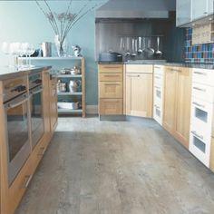 kitchen flooring ideas | Stylish Floor Tiles Design for Modern Kitchen  Floors Ideas by Amtico .