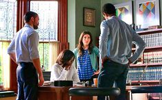 How to Get Away With Murder recap: 'What Did We Do?' | EW.com