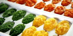 Weight-Loss Tactic: How to Sneak Pureed Veggies Into Every Meal