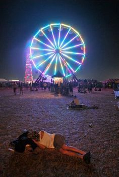 Bonnaroo. Might be happening for me this year! Fingers and toes crossed!!