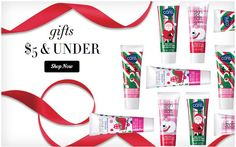 Gifts for $5 and under.  Shop my e-store now. www.youravon.com/sdahl