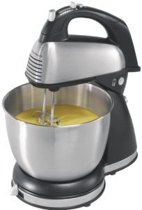 Hamilton Beach 6-Speed Classic Stand Mixer. The #Hamilton #Beach 6-Speed Classic #Stand #Mixer is a classic example of a versatile blender. Are you frustrated with your old blender and simply have to get a new one which would suit your needs.