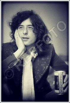 """Jimmy Page • Over the hills and far away!  (DED N'T! - DED N'T) """"MANY DREAMS come true and some have silver linings, I live for my DREAMS and a pocket full of gold!"""""""