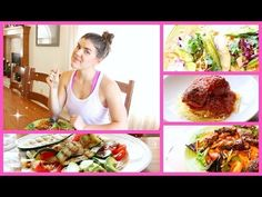 Dinner Recipes For A Healthy Liver Easy Healthy Dinners, Healthy Cooking, Healthy Dinner Recipes, Healthy Eating, Delicious Meals, Easy Dinners, Healthy Grocery Shopping, Healthy Groceries, Healthy Lunches