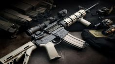 Wallpaper Abyss Everything Weapons Assault Rifles Rifle 245163 Tactical Handgun
