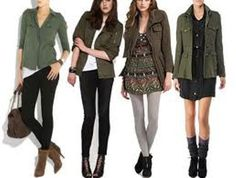 What To Wear With Combat Boots Women: How To Wear Combat Boots Women