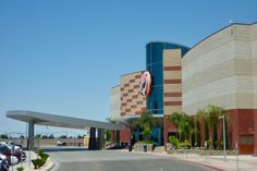 An arrest for trespassing at the Tachi Palace Hotel and Casino has  Tinamarie Sanchez facing drug charges.