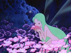 The Sea Prince and the Fire Child - Sanrio