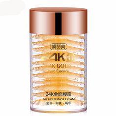 24K Gold Anti wrinkle Night Cream
