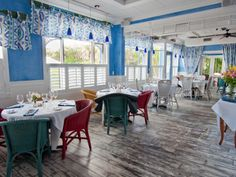Bleu Provence is Zagat rated and the winner of numerous regional and state dining awards. The restaurant's ambiance is casually elegant, tastefully designed and relaxing.