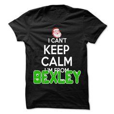 Keep Calm Bexley... Christmas Time - 99 Cool City Shirt - #gift for girls #grandma gift. BUY IT => https://www.sunfrog.com/LifeStyle/Keep-Calm-Bexley-Christmas-Time--99-Cool-City-Shirt-.html?68278