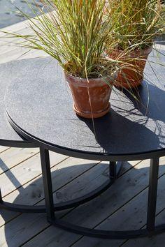 SCBYHB Sofabord | Bohus Outdoor Furniture, Outdoor Decor, Dining Table, Exterior, Home Decor, Decoration Home, Room Decor, Dinner Table, Outdoor Rooms