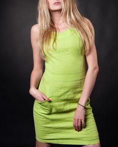 #lightgreendresses #linendresses #summerdresses #saledresses #beautydresses #pocketdresses Late Summer, Summer Sale, One Shoulder, Shoulder Dress, All Things, Color, Dresses, Fashion, Vestidos