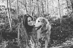 Puppy Love || Breckenridge Colorado || Portrait Photography || wearemattandjess.com