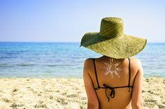 Sunburn Savvy - Important Tips to Know About Sunburn This Summer - Photos