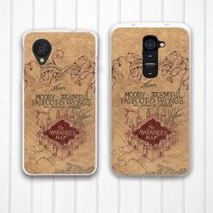Harry Potter marauders map case for iPhone 6/4s/5/5s/5c Samsung S5/Note4 Sony