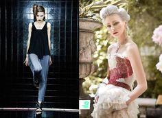 EL DISEÑO DE MODA: Aprender a diseñar y a confeccionar prendas constituyentes una técnica muy valiosa para un estilista de moda.