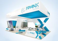 Sphinx Glass on Behance