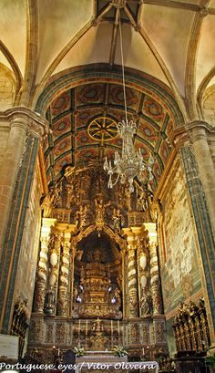 Igreja Matriz de Torre de Moncorvo - Portugal | Um dos mais … | Flickr
