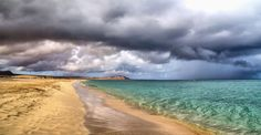 Cabo verde before the storm II