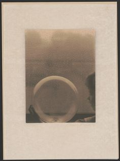 Clarence H. White ::[Drops of rain (dew drops)], ca. Dew Drops, Rain Drops, Japanese Paper, Library Of Congress, Glass Ball, Young Boys, History, Photography, Vintage
