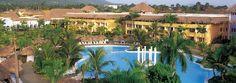 L'hôtel IBEROSTAR Costa Dorada se situe en bord de mer, près de l'immense plage dorée de Costa Dorada, à seulement 10 minutes de la ville de Puerto Plata, sur la côte nord de la République Dominicaine. Ce merveilleux complexe hôtelier 5 étoiles avec formule Tout Inclus est un magnifique refuge pour les amateurs de sports aquatiques. Rénové en 2011