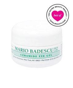 Best Eye Cream No. 4: Mario Badescu Ceramide Eye Gel, $18