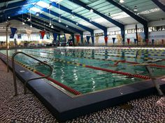 YMCA Aquatic Center Orlando - Who me, run?: June Goals
