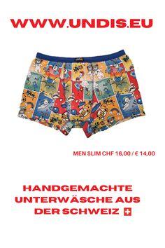UNDIS www.undis.eu Bunte, lustige und witzige Boxershorts & Unterwäsche für Männer, Frauen und Kinder. Ein tolles Geschenk für den Vatertag, Muttertag oder Geburtstag! Partnerlook für Herren, Damen und Kinder. online bestellen unter www.undis.eu #geschenkideenfürkinder #geschenkefürkinder #geschenkset #geschenkideenfürfrauen #geschenkefürmänner #geschenkbox #geschenkidee #shopping #familie #diy #gift #children #sewing #handmade #männerboxershorts #damenunterwäsche #schweiz #österreich #undis Casual Shorts, Fashion, Gift Ideas For Women, Men's Boxer Briefs, Gifts For Children, Great Gifts, Funny, Women's, Moda
