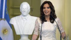 Argentina: citan a declarar a ex presidenta Fernández por sospecha de venta irregular de futuros de dólar