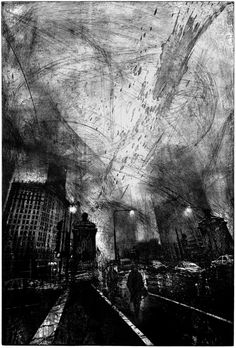 Michael Goro Prints