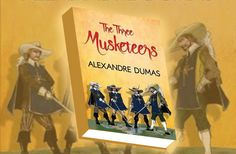 Why is The Three Musketeers Considered as an Innovation in the Literary World