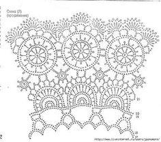 Pattern Book IRISH CROCHET LACE 30 Motifs + 12 Borders