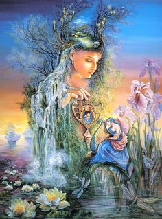 JOSEPHINE WALL , IMAGES MAGNIFIK