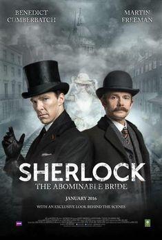 Sherlock - vote 8,5