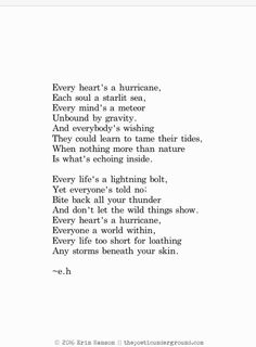 + I read this and thought of you. I don't want to tame your wildness. I want to unleash it, within the safety of our love my Queen. I hope you slept well. I miss you. I'm happy knowing you love me and I love you. :)