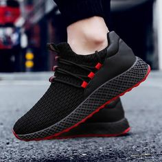 Breathable Comfortable Casual Shoes Fashion – GaGodeal Source by gagodeal fashion casual Mens Fashion Shoes, Sneakers Fashion, Fashion Fashion, Fashion Dresses, Casual Sneakers, Shoes Sneakers, Casual Shoes For Men, Men's Shoes, Boys Shoes