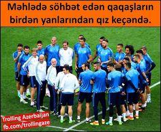 Dost ve Kardeş Ülke Azerbaycan Mizahşörlerinin Elinden Çıkma 32 Caps
